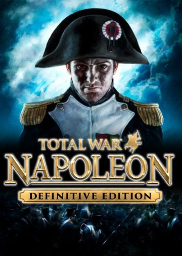Total War NAPOLEON - Definitive Edition [v 1.3.0 + DLCs]