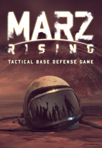 MarZ Tactical Base Defense [v20190502]