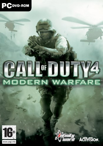 Call of Duty 4 Modern Warfare [v 1.7]
