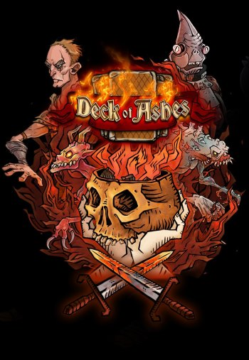 Deck of Ashes [Build 3729923]