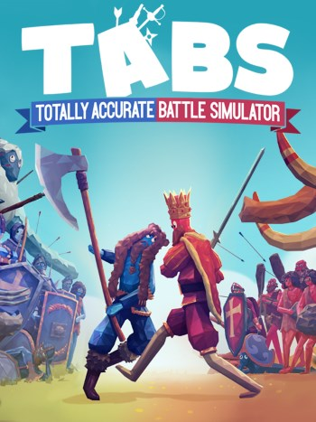 Totally Accurate Battle Simulator (v 0.11.2 + Bug DLC)