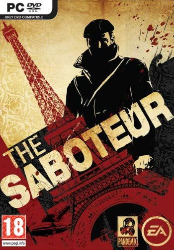 The Saboteur (v 1.3 hotfix)