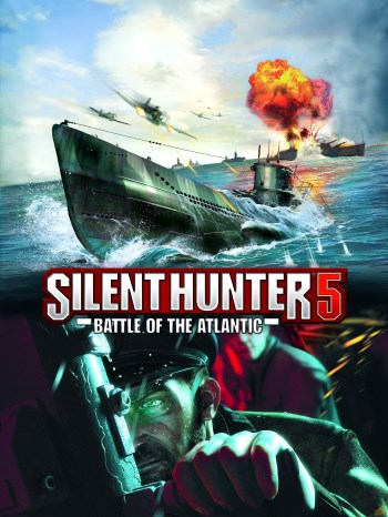 Silent Hunter 5 Battle of the Atlantic [v 1.2.0]