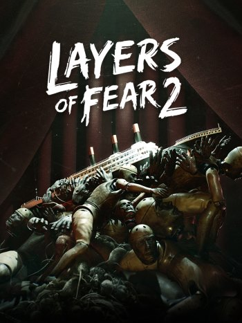 Layers of Fear 2 (v 1.3)