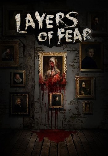 Layers of Fear (v 1.1.0)