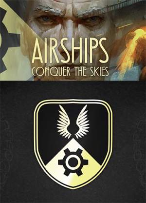 Airships Conquer the Skies (v 1.0.18)