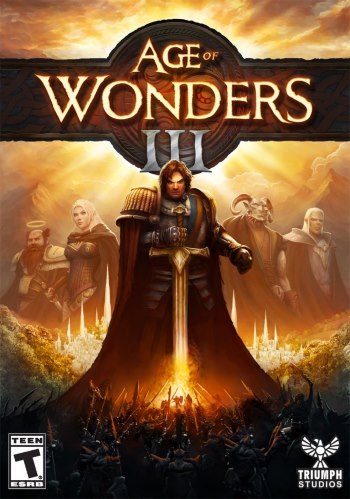 Age of Wonders 3 (v 1.802 fix + DLCs)