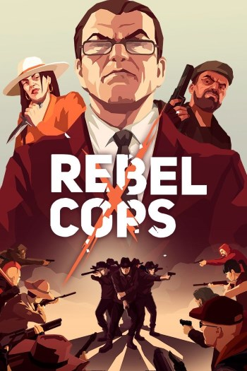 Rebel Cops (v 1.1.1.0)