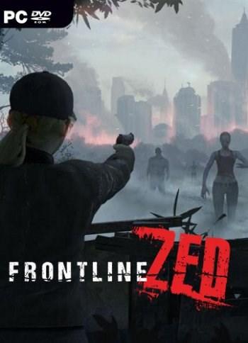 Frontline Zed (2019) [v 1.0] | RePack от xatab