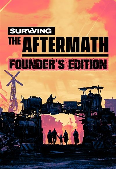 Surviving the Aftermath (v 1.9.0.6922)