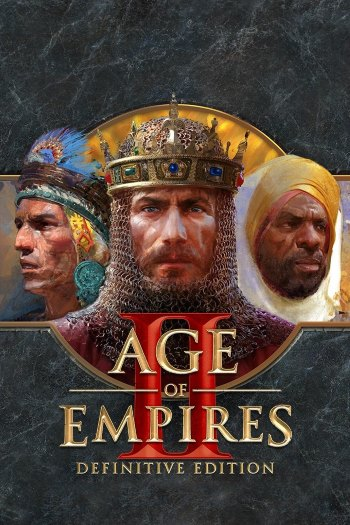 Age of Empires II: Definitive Edition (Build 36906)