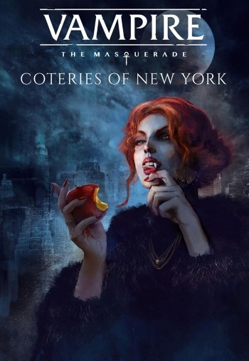 Vampire: The Masquerade - Coteries of New York (v 1.0.7)