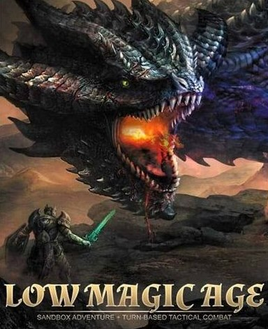 Low Magic Age (v 0.91.26.2)