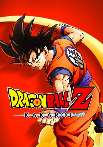 Dragon Ball Z Kakarot (v 1.10 + DLCs)