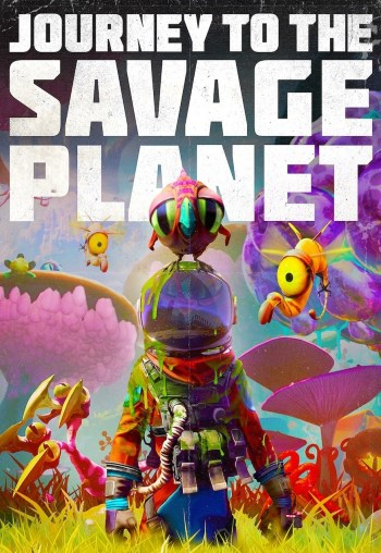 Journey to the Savage Planet (v 53043 + DLC)