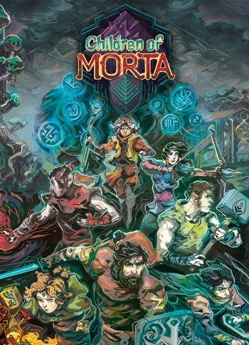 Children of Morta (v 1.1.55.1)
