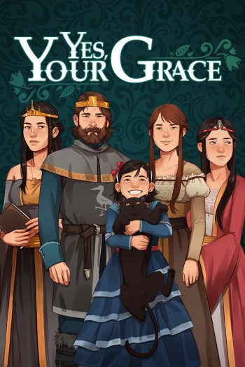 Yes, Your Grace (v 1.0.11)