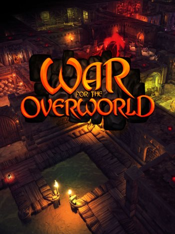 War for the Overworld Ultimate Edition (v 2.0.7f1 + 7 DLC)