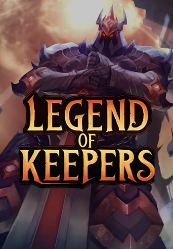 Legend of Keepers: Career of a Dungeon Master (v 0.9.0.1 + DLC)