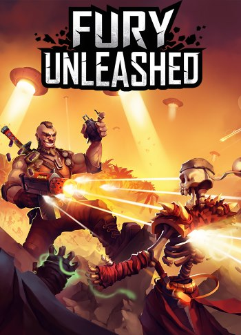 Fury Unleashed (v 1.0.11)