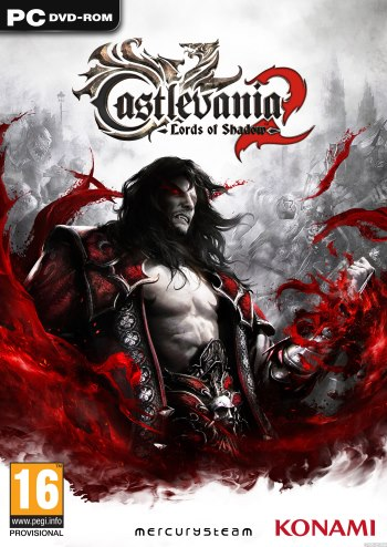 Castlevania: Lords of Shadow 2 (v 1.0.0.1u1 + DLCs)