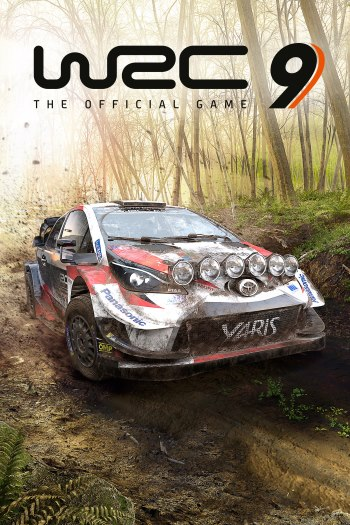 WRC 9 FIA World Rally Championship (v 1.0u2 + DLCs)