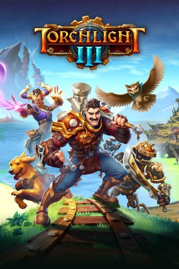 Torchlight III (Build 99102 + DLCs)